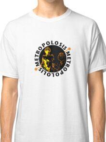 The Metropolis Age Classic T-Shirt
