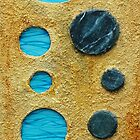Beach Abstract by MARTISTIC