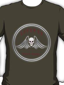Asshole Merit Badge T-Shirt