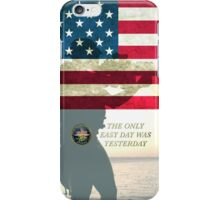 United States Navy Seals iPhone Case/Skin