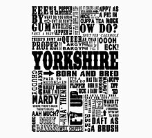 YORKSHIRE SAYINGS T-Shirt