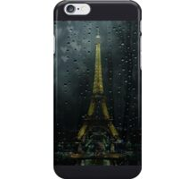 The Eiffel Tower! Sale! iPhone Case/Skin