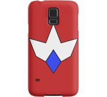 Irredeemable: Plutonian symbol Samsung Galaxy Case/Skin