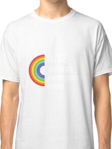 Sichuan Earthquake Relief Classic T-Shirt