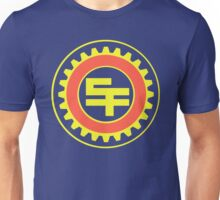 San Fransokyo Institute of Technology (No Text) Unisex T-Shirt