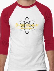 BAZINGA Big Bang Theory funny geek nerd T-Shirt