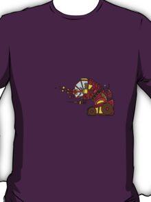 Drill Bot T-Shirt
