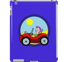 Dune Buggy iPad Case/Skin