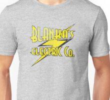 Blanka's Electric Co. Unisex T-Shirt