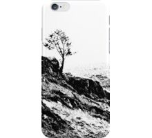Lake District One Tree iPhone Case/Skin