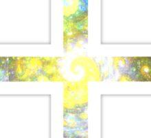 I Choose You | Hands of God Sticker