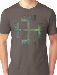 The Amount of Fruity Loops Consumed in a Lifetime as Meteors | Hands of God Unisex T-Shirt