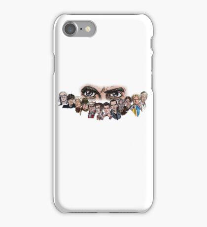 Thirteen Version 2 iPhone Case/Skin