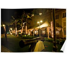 Eastern & Oriental Hotel Penang Malaysia 2 Poster