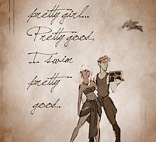 Atlantis inspired valentine. by topshelf