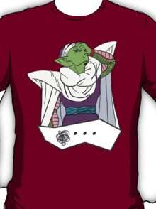 Piccolo Facepalm - Dragon Ball Z T-Shirt