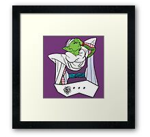 Piccolo Facepalm - Dragon Ball Z Framed Print