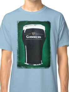 pint of beer Classic T-Shirt
