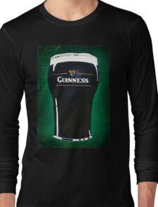 pint of beer Long Sleeve T-Shirt
