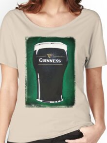 pint of beer Women's Relaxed Fit T-Shirt