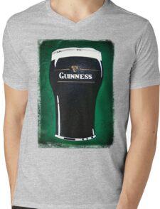 pint of beer Mens V-Neck T-Shirt