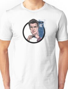 Eleventh Lord of Time Unisex T-Shirt