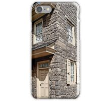 Parsons - Taylor House iPhone Case/Skin