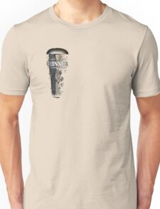 pint of beer 3 Unisex T-Shirt