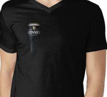pint of beer 3 Mens V-Neck T-Shirt