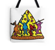 Keith H. turtle Tote Bag