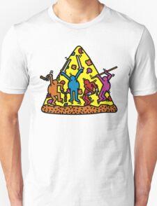Keith H. turtle Unisex T-Shirt
