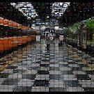 La Gare by catblack