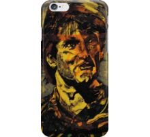 Robin  williams ( July 21 1951 - August 11  2014) iPhone Case/Skin