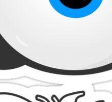 Supa Fly Sticker