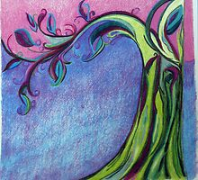Dream Tree by izzybeth