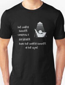 Coldest Shower T-Shirt