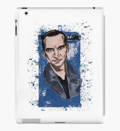 Ninth Lord of Time iPad Case/Skin