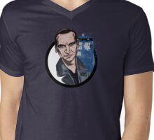 Ninth Lord of Time Mens V-Neck T-Shirt
