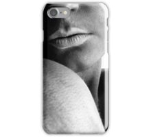 Softness of Stone iPhone Case/Skin