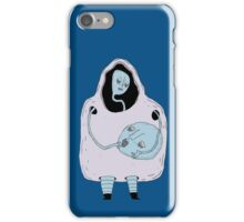 baby don't you cry iPhone Case/Skin