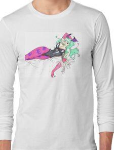 Succubus Long Sleeve T-Shirt