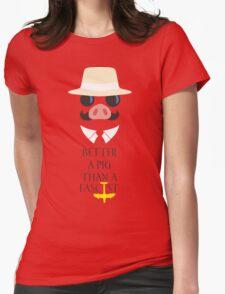 Porco's Wisdom T-Shirt