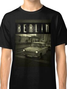 BERLIN VINTAGE Classic T-Shirt