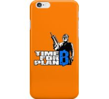 PayDay 2 - Time for Plan B iPhone Case/Skin