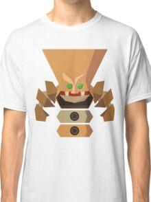 The Dizzy Totem Classic T-Shirt