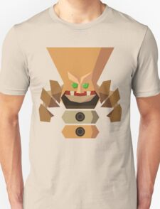 The Dizzy Totem T-Shirt
