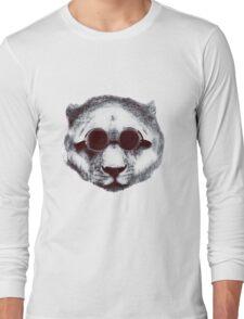 Doc. Lion Long Sleeve T-Shirt