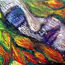 Autumn Falls by DreddArt