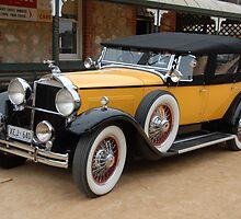 Packard by JimBob51