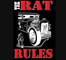 The Rat Rules - T-Shirt Unisex T-Shirt